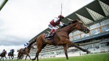 ROYAL ASCOT 2020: Three decades and nothing changes for evergreen winner Dettori