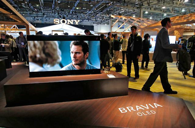 Sony fixes bug that prevented Kodi installs on its TVs