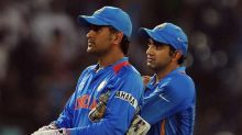 I enjoyed playing under MS Dhoni the most, says Gautam Gambhir