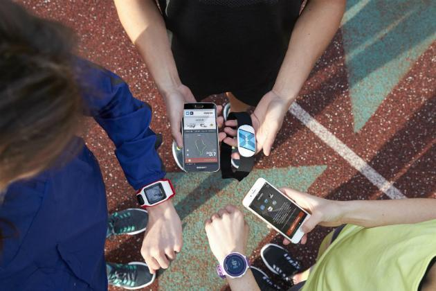 Nike+ to support Garmin, TomTom and other fitness trackers (update)