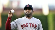 Pablo Sandoval designated for assignment by the Red Sox