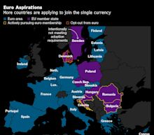 Euro-Zone Queue Shows Crisis-Plagued Currency Still Has Appeal