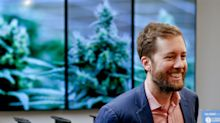Weed consumers no longer 'stoner that lives in his mom's basement': CEO