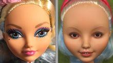 Las muñecas más realistas que hayas visto