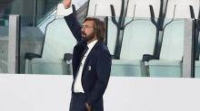 Foot - ITA - Juve - Andrea Pirlo (Juventus): «Il nous manque encore des joueurs...»