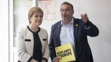 Scotland will one day rejoin the EU, SNP MEP insists