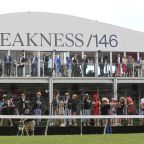 Preakness 2021: Rombauer outduels Medina Spirit for late victory