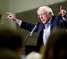 Bernie's Back and Trump May Be Fine With It