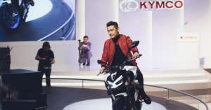 【CyberRider】KYMCO宣布11/26舉辦「Time to Excite熱血時刻」全球發表會