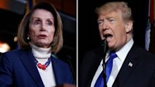 Nancy Pelosi concerned about Trump being 'morbidly obese' while taking hydroxychloroquine