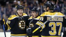 What We Learned: How the surprising Bruins have rebounded
