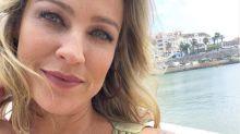 Luana Piovani revela mágoa ao publicar indireta: 'Tem que botar a boca no mundo'
