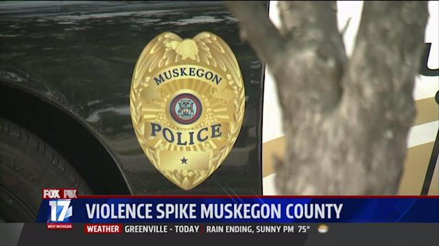 Spike In Gun Violence Causes Officials To Take Action