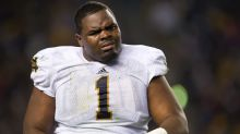 Former Notre Dame star Louis Nix subject of missing-persons report