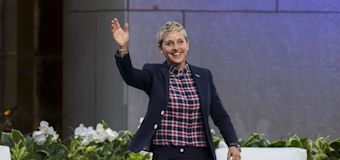 'Ellen' show gets ready to return amid probe
