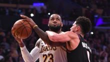LeBron James: Devin Booker, Damian Lillard 'Most Disrespected' Players In NBA