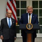 Trump weighs ousting commerce secretary Ross: report
