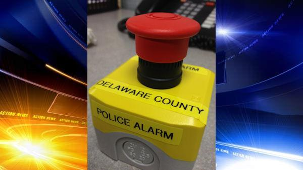 Delaware County schools to install panic buttons