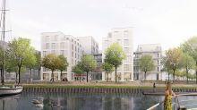 Wohnraum: Wohnungsbau an Charlottenburger Spreeufer verzögert sich