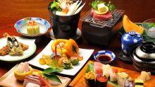 【周末閒談】去日本的餐廳必用的日文句子