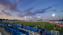 ¿Por qué el España - Ucrania de la UEFA Nations League se juega en el Alfredo Di Stéfano del Real Madrid?