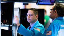 Wall Street opera mixto a media mañana y el Dow Jones baja un 0,14 %