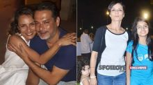 Farhan Akhtar's Ex-Wife Adhuna Plans A Day Out With Her Beau Nicolo And Kids