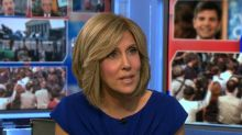 CNN's Camerota: 'Roger Ailes did sexually harass me'