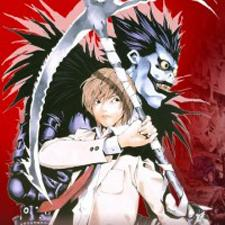 Death Note imported, reviewed