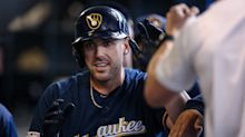 Reports: Blue Jays sign infielder Travis Shaw to one-year deal
