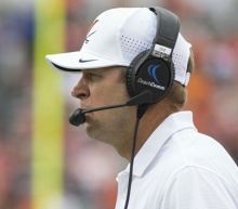 Virginia coach Bronco Mendenhall asks for unity amid Charlottesville riots