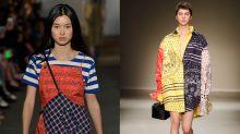 Print Clashing: Was nicht passt, wird in der Modewelt nun passend gemacht