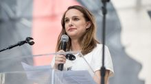 Natalie Portman Won't Accept Award in Israel Due to 'Extremely Distressing' Recent Events