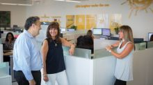 Sun Life Financial's new headquarters officially opens