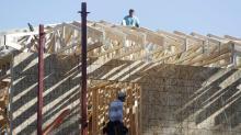 US housing starts sank 5.3 percent in September