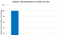 Delta Air Lines: Analysts' View before Its 1Q18 Earnings