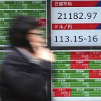 Global stocks buoyed by US-China trade talks