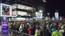 Line sitters help avoid holiday madness