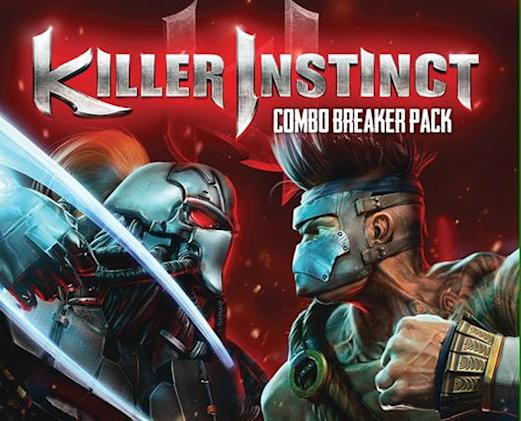 Killer Instinct hits retail with bonus Season 2 fighter