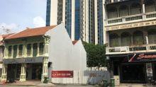 Commercial freehold site on Jalan Besar Road for $13.5 mil