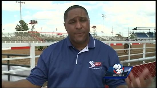 Springdale Hosts 4th of July at the Rodeo of the Ozarks