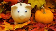 5 Top Stocks for October