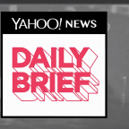 Yahoo News Daily Brief, June 14: Trump blames Iran for oil tanker attack
