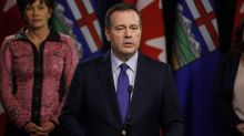 Alberta won't 'micromanage' businesses as COVID-19 infections climb: Kenney