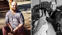 'Went from 32 to 80': Grieving dad sees his own health deteriorate in days