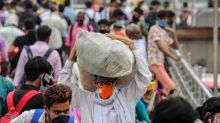 How coronavirus piled misery on India's workers