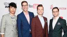 The Try Guys are bringing their first tour to Southeast Asia and Singapore is the only stop