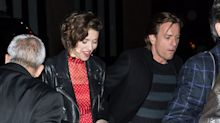 Ewan McGregor's daughter calls his girlfriend, Mary Elizabeth Winstead, 'a piece of trash'