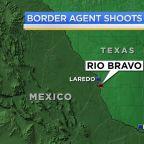 Border patrol agent fatally shoots person near Rio Bravo