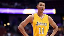 Yi Jianlian asks Lakers for his release, report says